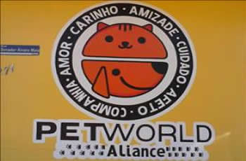 PETWORLD ALIANCE - GABRIEL & COSTA LTDA ME